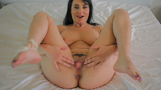 Delicious Charley Chase got an intense throat fucking