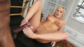 Kate England loves to play it plenty dirty