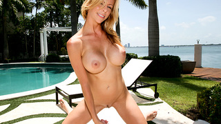 Alexis Fawx is the queen here at BangBros.  The lady as an amazing body and she is good at what she does. No matter what it is. Sucking, fucking, riding the dick. You name it. Most importantly, Alexis knows how to jerk off a cock. Just ask Hunter. Im sure
