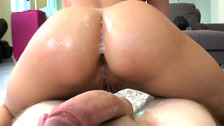 Back on tugjobs this week is the eternally sexy Rachel Starr. Shes bringing her sexy self on over to rub out some cock and, like always, she doesnt disappoint. She doesnt half ass at all. Im talking reverse cowgirl reach arounds, dick in tits man meat jer